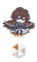 【グッズ-スタンドポップ】グランブルーファンタジー ビジュアルカラースタンドBIG D.サンダルフォンの画像