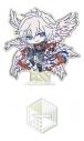 【グッズ-スタンドポップ】グランブルーファンタジー ビジュアルカラースタンドBIG E.ルシフェルの画像
