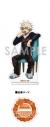【グッズ-スタンドポップ】僕のヒーローアカデミア アクリルスタンド~お茶会~ B.爆豪 勝己【アニメイト先行販売】の画像