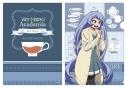 【グッズ-クリアファイル】僕のヒーローアカデミア クリアファイル~お茶会~ I.波動ねじれ【アニメイト先行販売】の画像