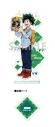 【グッズ-スタンドポップ】僕のヒーローアカデミア アクリルスタンド~オフショットコレクション~ A.緑谷 出久の画像