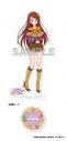 【グッズ-スタンドポップ】オールアイカツ! アクリルスタンド -Flower- C.紫吹 蘭【アニメイト限定】の画像