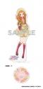 【グッズ-スタンドポップ】オールアイカツ! アクリルスタンド -Flower- E.大空あかり【アニメイト限定】の画像