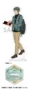 【グッズ-スタンドポップ】ワールドトリガー アクリルスタンド -ENJOY HOLIDAY!- 10.村上 鋼の画像