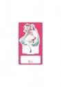 【グッズ-スタンドポップ】初音ミク characters Macaron 発売記念グッズ アクリルスタンドフィギュア サイズ中の画像