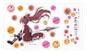 【グッズ-スタンドポップ】劇場版 魔法少女まどか☆マギカ[新編]叛逆の物語 アクリルスタンドフィギア 佐倉杏子の画像