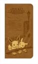【グッズ-カバーホルダー】ポケットモンスター セピアグラフィティ 汎用ブックタイプ スマホケース ウィンドウショッピングの画像