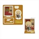 【グッズ-スタンドポップ】名探偵コナン アクリルスタンド ビンテージポップ レジデンス 安室の画像
