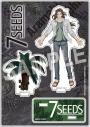【グッズ-スタンドポップ】7SEEDS アクリルスタンド 新巻鷹弘の画像