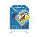 【グッズ-スタンドポップ】銀魂×Sanrio characters かざれるアクリルスタンド SADA AND ELLYの画像