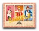 【グッズ-ポーチ】KING OF PRISM by PrettyRhythm レターポーチ エーデルローズ B ver.の画像
