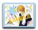 【グッズ-ポーチ】KING OF PRISM by PrettyRhythm レターポーチ 速水ヒロ music ver.の画像