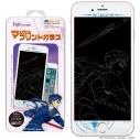 【グッズ-携帯グッズ】マジカルプリントガラス iPhone6/7/8 劇場版「Fate/stay night[Heaven's Feel]」 05ランサーの画像