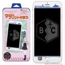 【グッズ-携帯グッズ】マジカルプリントガラス iPhone6Plus/6sPlus/7Plus/8Plus ガールズ&パンツァー 最終章 09BC自由学園の画像