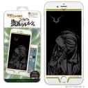 【グッズ-携帯グッズ】コードギアス 復活のルルーシュ マジカルプリントガラス iPhone6/7/8  03 C.C.の画像