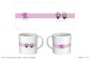 【グッズ-マグカップ】SSSS.GRIDMAN マグカップ 03 アカネ&アンチの画像