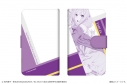 【グッズ-カバーホルダー】Re:ゼロから始める異世界生活 ダイアリースマホケース for マルチサイズ『L』 01 エミリアの画像