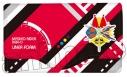 【グッズ-カバーホルダー】平成仮面ライダーシリーズ キーケース Vol.2 仮面ライダー電王 ライナーフォームの画像