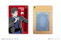 【グッズ-パスケース】名探偵コナン PUパスケース Vol.3 05 赤井秀一の画像