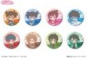 【グッズ-バッチ】名探偵コナン Ponipo(ぽにぽ) トレーディング缶バッジ Vol.2の画像