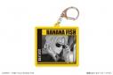 【グッズ-キーホルダー】BANANA FISH カラーアクリルキーホルダー 01 アッシュ・リンクスAの画像
