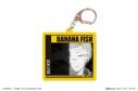 【グッズ-キーホルダー】BANANA FISH カラーアクリルキーホルダー 02 アッシュ・リンクスBの画像