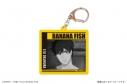 【グッズ-キーホルダー】BANANA FISH カラーアクリルキーホルダー 04 奥村英二Bの画像