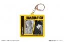 【グッズ-キーホルダー】BANANA FISH カラーアクリルキーホルダー 05 アッシュ&英二Aの画像