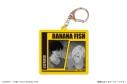 【グッズ-キーホルダー】BANANA FISH カラーアクリルキーホルダー 06 アッシュ&英二Bの画像
