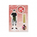 【グッズ-スタンドポップ】刀剣乱舞-ONLINE- アクリルフィギュア(内番)75:豊前江の画像