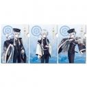 【グッズ-クリアファイル】刀剣乱舞-ONLINE- クリアファイルセット77:白山吉光の画像