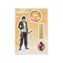 【グッズ-スタンドポップ】刀剣乱舞-ONLINE- アクリルフィギュア81:桑名江の画像