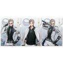 【グッズ-クリアファイル】刀剣乱舞-ONLINE- クリアファイルセット85:山鳥毛の画像