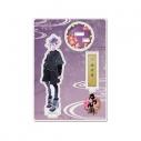 【グッズ-スタンドポップ】刀剣乱舞-ONLINE- アクリルフィギュア(内番)83:源清麿の画像