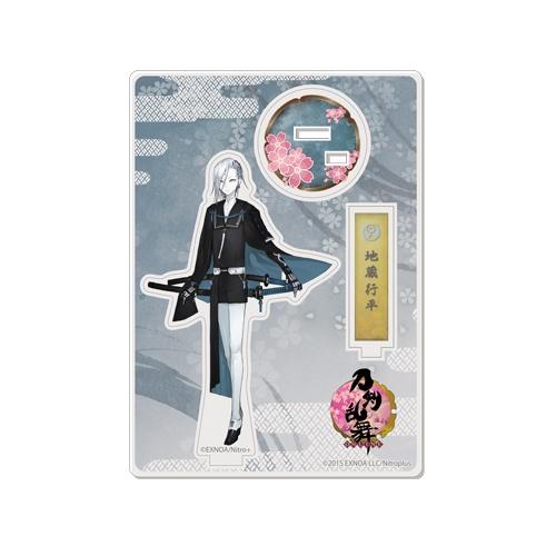 刀剣乱舞-ONLINE- アクリルフィギュア88:地蔵行平_0
