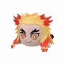 【グッズ-ぬいぐるみ】鬼滅の刃 特大寝そべりぬいぐるみ 煉獄 杏寿郎の画像
