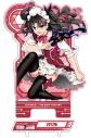 【グッズ-スタンドポップ】Fate/kaleid liner プリズマ☆イリヤ ドライ!! アクリルスマホスタンド (4)遠坂凜の画像