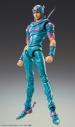 【アクションフィギュア】超像可動 ジョジョの奇妙な冒険 第7部 スティール・ボール・ラン ジョニィ・ジョースター・セカンドの画像