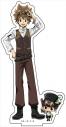 【グッズ-スタンドポップ】家庭教師ヒットマンREBORN! BIGアクリルスタンド (1)沢田綱吉&リボーンの画像