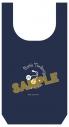 【グッズ-バッグ】TVアニメ「ジョジョの奇妙な冒険」 エコバッグ[歴代ジョースター家Ver.]<第2部>【アニメイト先行販売分】の画像