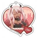 【グッズ-キーホルダー】劇場版「Fate/kaleid liner プリズマ☆イリヤ Licht 名前の無い少女」 描き下ろしアクリルキーホルダー『スイートデビル』 (2)クロエの画像