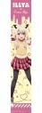 【グッズ-タオル】劇場版「Fate/kaleid liner プリズマ☆イリヤ Licht 名前の無い少女」 描き下ろしマフラータオル『スイートデビル』 (1)イリヤの画像
