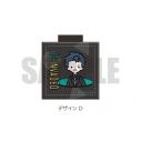 【グッズ-クリップ】ID:INVADED イド:インヴェイデッド コードクリップ PlayP-D 百貴船太郎の画像