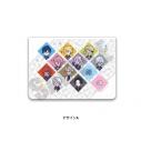 【グッズ-メモ帳】DREAM!ing 付箋ブック PlayP-Aの画像