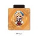 【グッズ-クリップ】Fate/Grand Order -絶対魔獣戦線バビロニア- コードクリップ E ギルガメッシュの画像