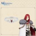 【グッズ-指輪】劇場版 Fate/Grand Order -神聖円卓領域キャメロット- モチーフリング<トリスタン> 19号【エテルノレシ】の画像