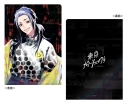 【グッズ-クリアファイル】東京カラーソニック!! ショートストーリー付きミニクリアファイル/倉橋海吏の画像