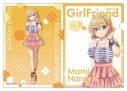 【グッズ-クリアファイル】彼女、お借りします クリアファイル 七海麻美の画像