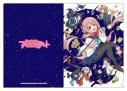 【グッズ-クリアファイル】おちこぼれフルーツタルト クリアファイル ティザービジュアルの画像