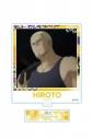 【グッズ-スタンドポップ】池袋ウエストゲートパーク  場面写アクリルスタンド ヒロトの画像